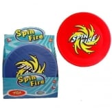 Spin fire frisbee 46 cm