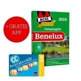 ACSI Benelux Campinggids + App 2019