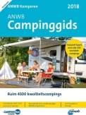 ANWB Campinggids Voordeel ANWB 2018
