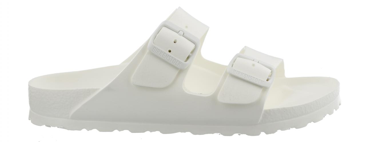 Birkenstock Arizona White EVA Dames slippers