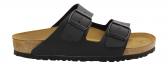 Birkenstock Arizona Black Dames slippers