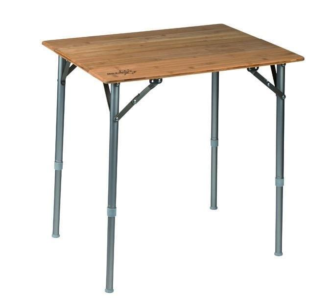Bo-Camp Urban Outdoor Bo-Camp Eco 65 x 50 cm Campingtafel