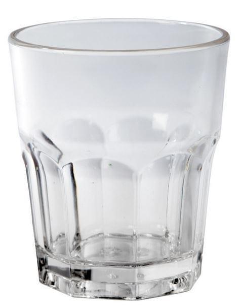 Wijnglas Recht