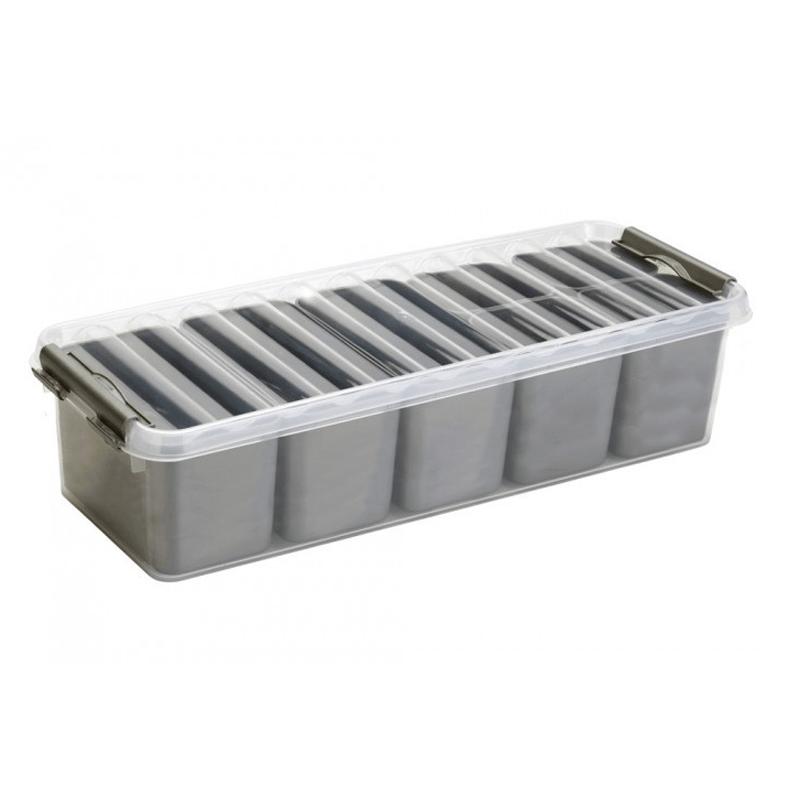 Sunware Q-line Mixed box 3,5 ltr