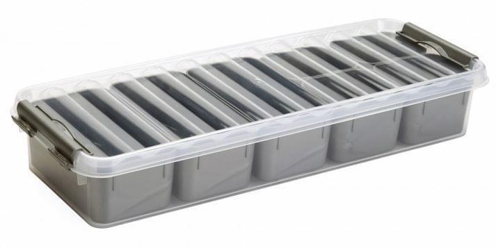 Sunware Q-line Mixed box 2,5 ltr