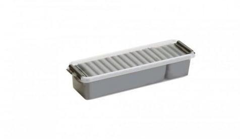 Sunware Q-line Mixed box  0,9 ltr met metaa