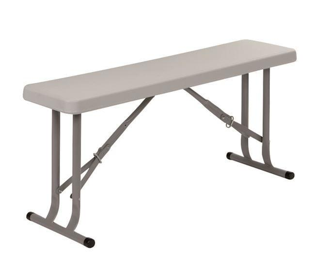 Red Mountain Bank Solid Tafel