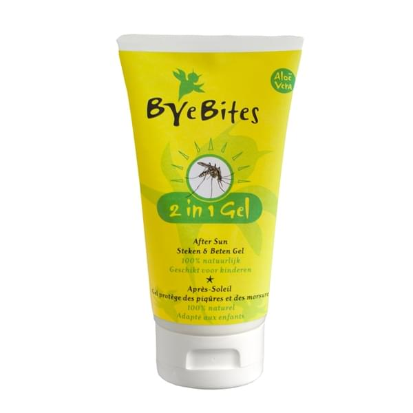 ByeBites ByeBites 2 in 1 gel 150 ml