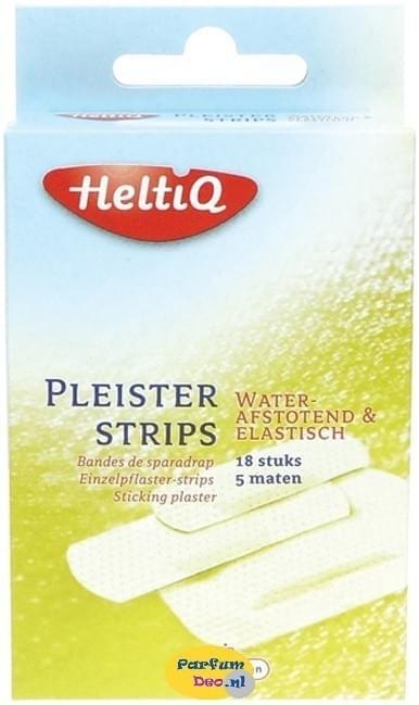 HeltiQ HeltiQ Pleisterstrips, assorti in 5 maten
