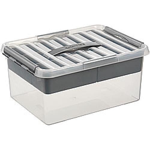 Sunware Q-line MultiBox 15 ltr