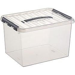 Sunware Q-line Box 22 ltr