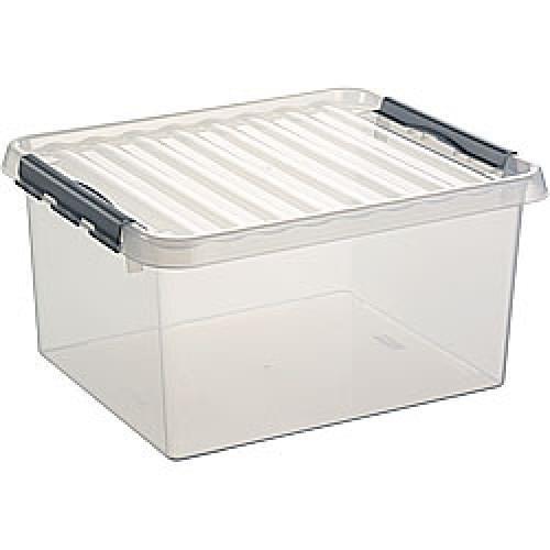 Sunware Q-line Box 36 ltr