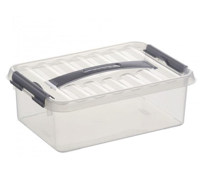 Sunware Q-line Box 4 ltr