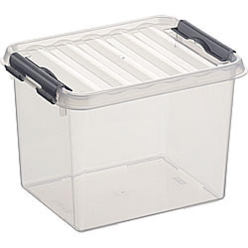 Sunware Q-line Box 3 ltr