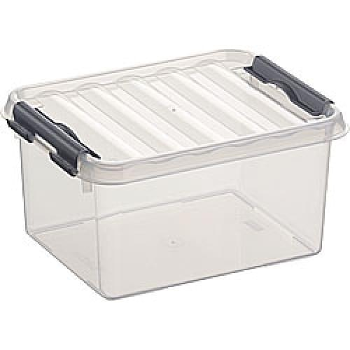 Sunware Q-line Box 2 ltr