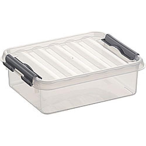 Sunware Q-line Box 1 ltr
