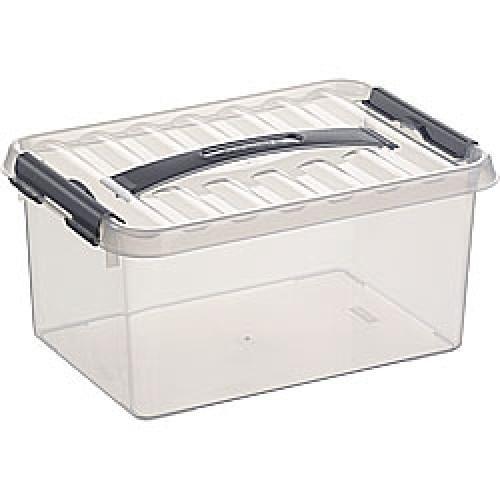 Sunware Q-line Box 6 ltr
