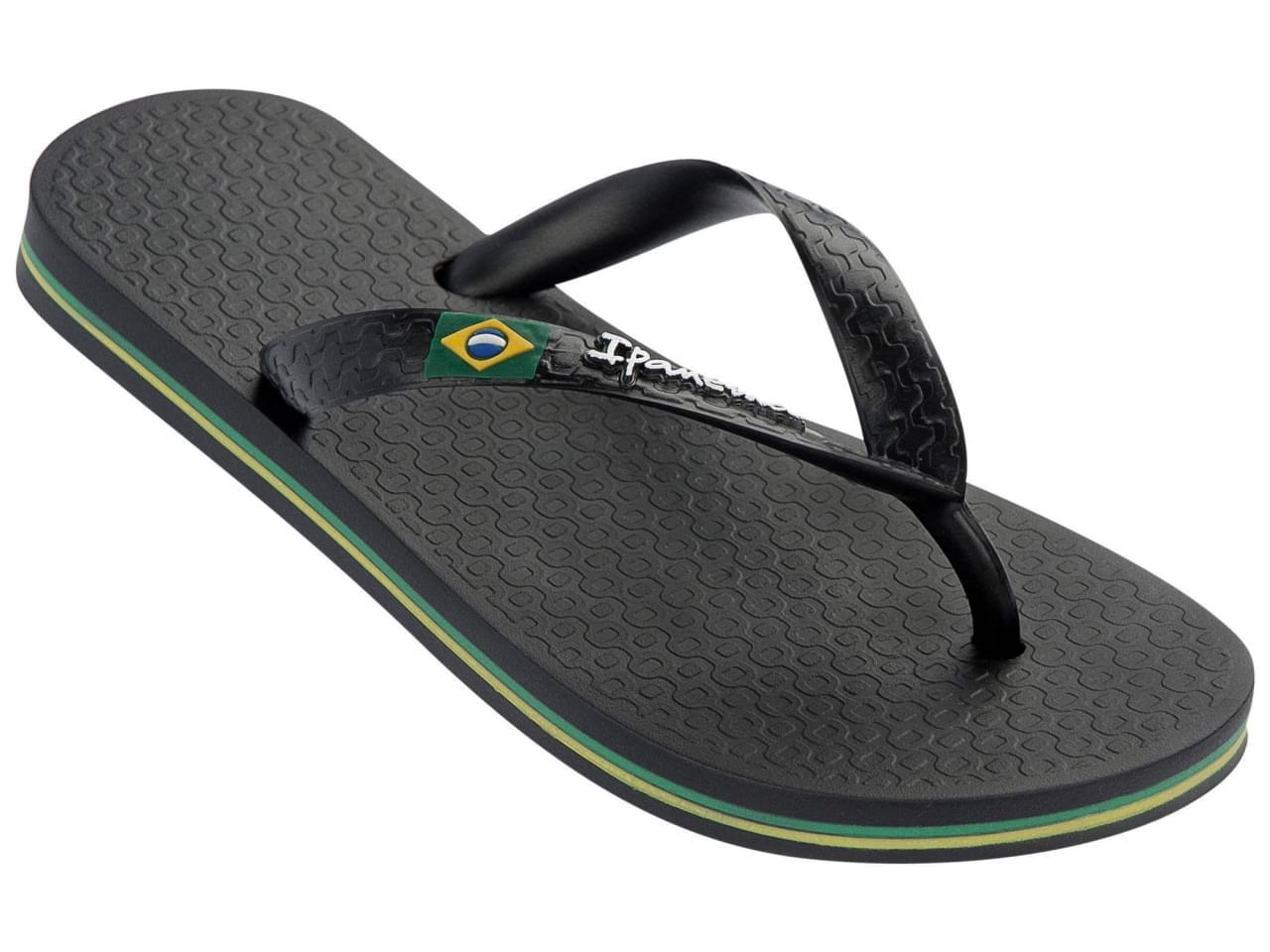 Ipanema Classic Brasil Kinder slippers