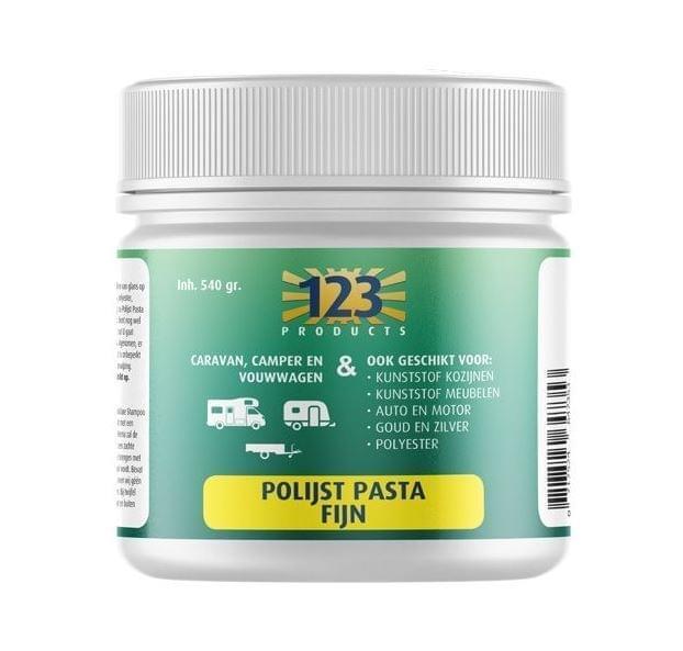123 Polijst Pasta