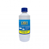 123 Caravan en Camper Cleaner Wax Flash 1 L