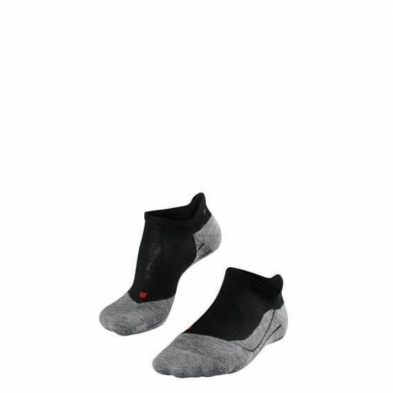 Falke TK5 Invisible Sok Heren