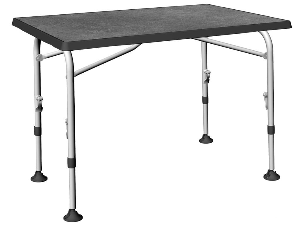 Westfield Performance Superb 115 - 115 x 70 cm Campingtafel