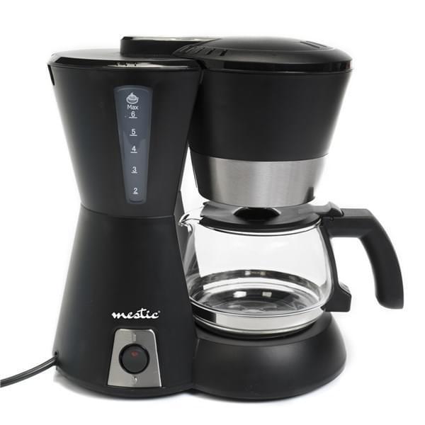 Mestic Koffiezetter Rvs MK-650