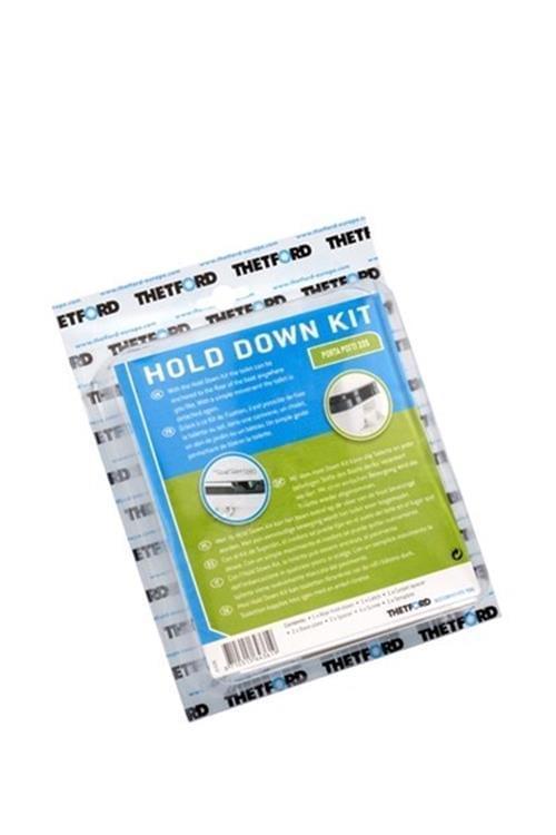 Thetford Hold Down Kit 165-365-465