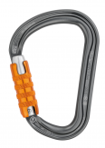 Petzl William Triact-Lock / HMS Karabiner
