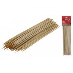 BBQ Satestokjes Bamboe