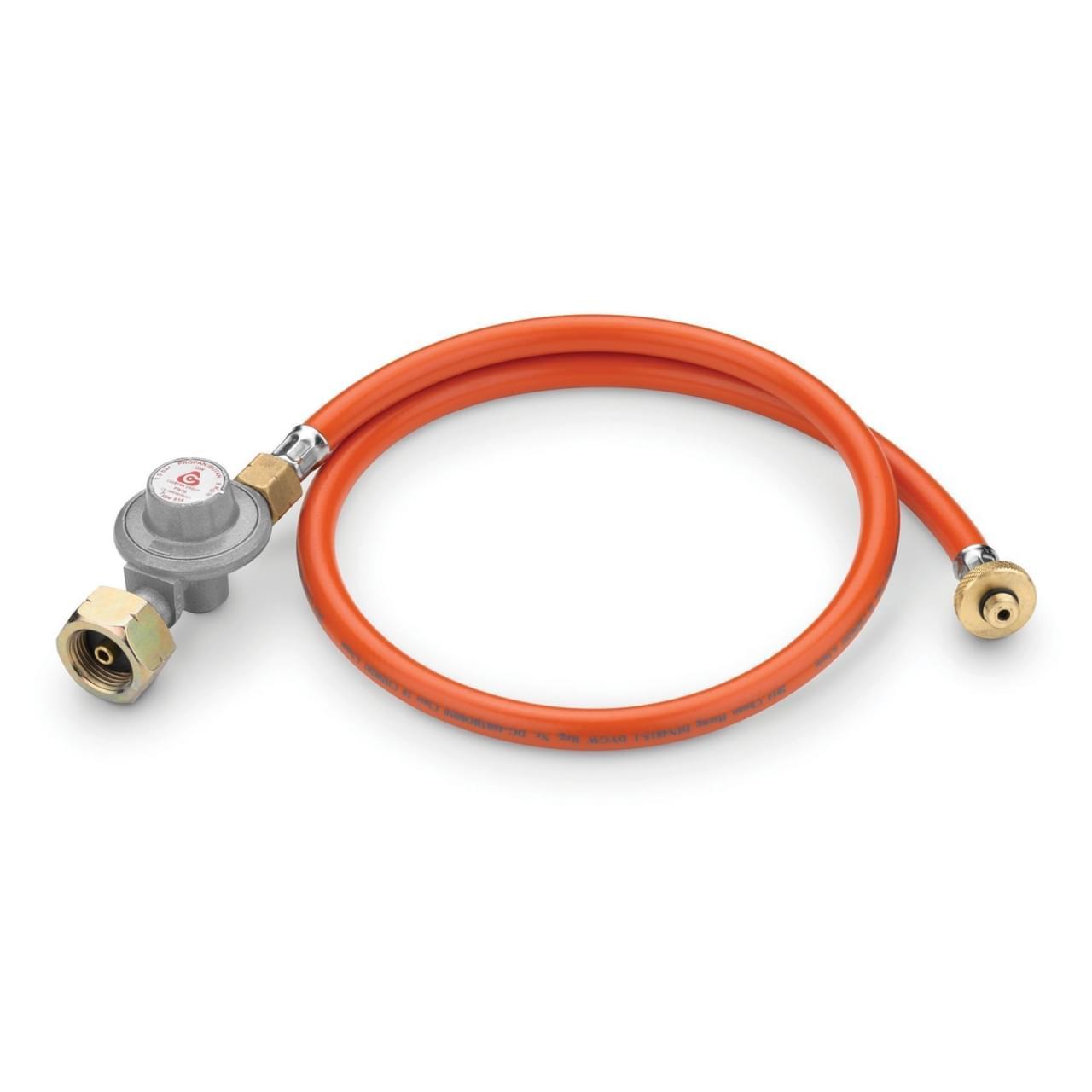 Weber Gasdrukregelaarset 3-in-1 (NL versie)