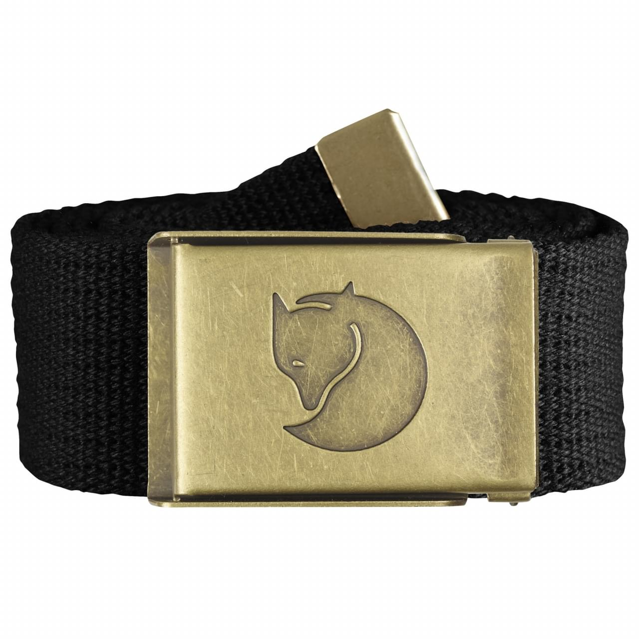 Fjallraven Canvas Brass Riem