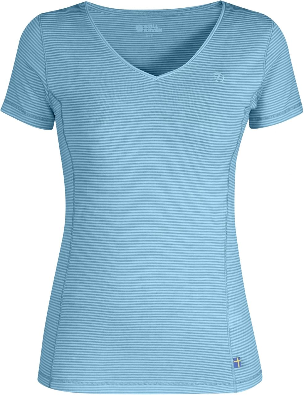 Fjallraven Abisko Cool T-Shirt Women