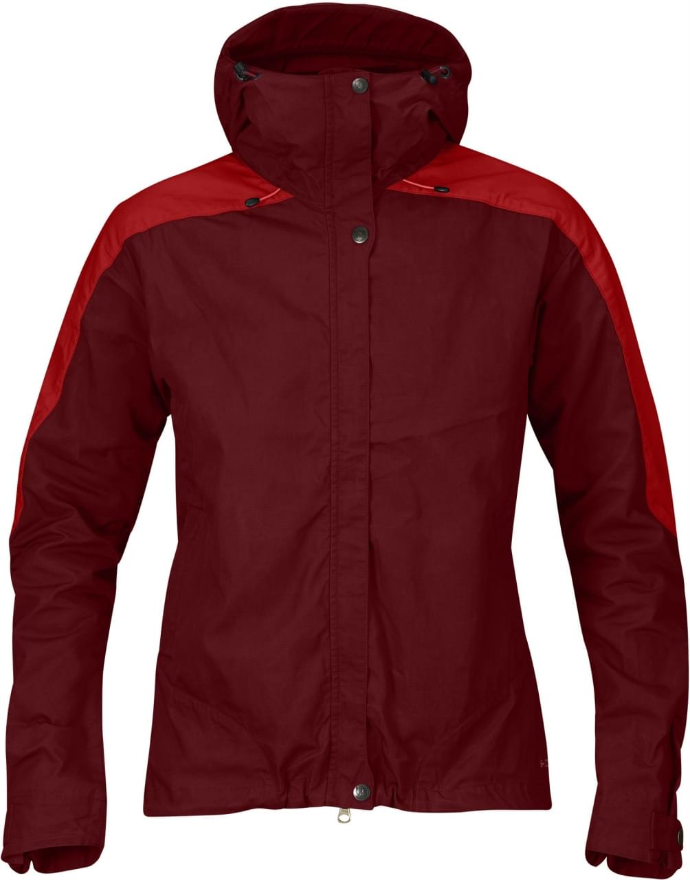 Fjallraven Skogso Jacket Women
