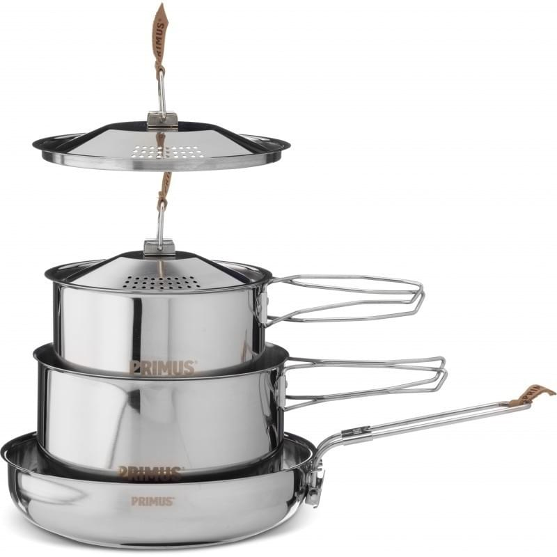 Primus CampFire Cookset small Pannenset