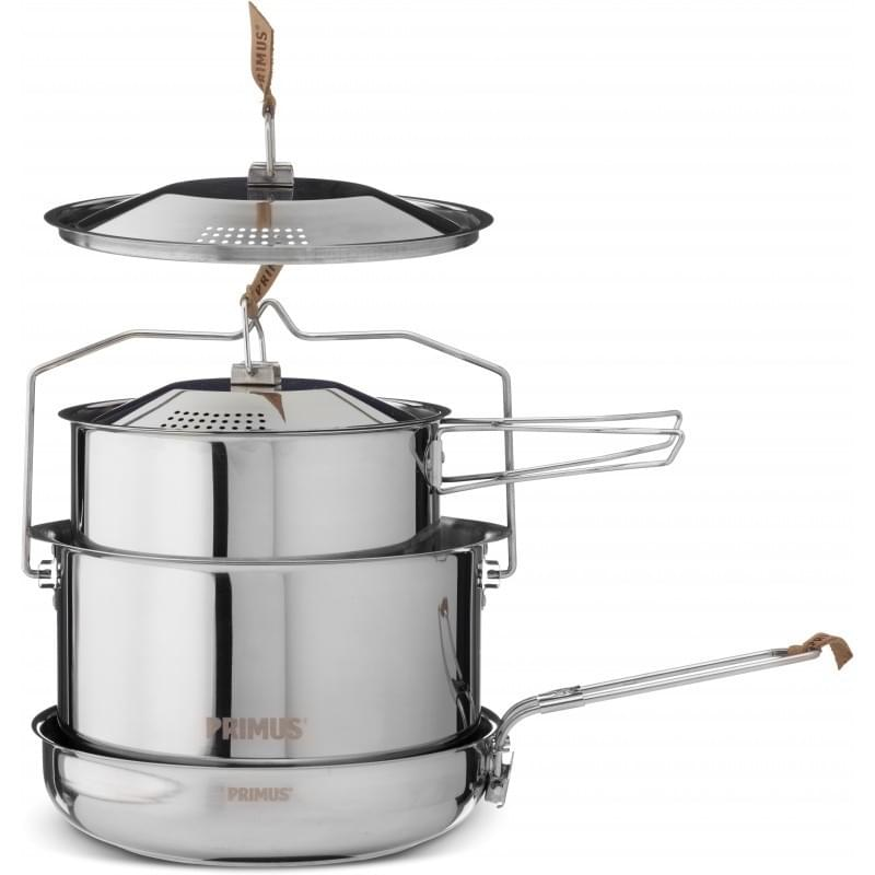 Primus CampFire Cookset S S - Large