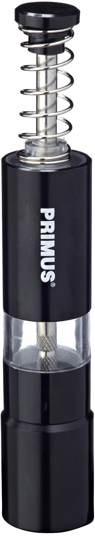 Primus Salt & Pepper Mill - Black