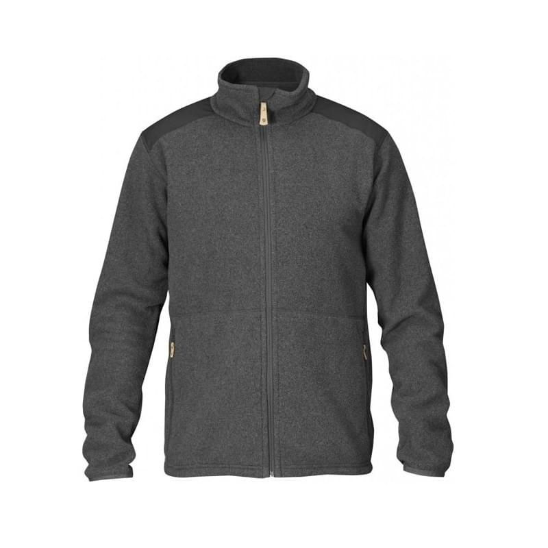 Fjallraven Sten Fleece Vest Heren