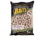 Spro Strb Rm15 1.0kg White Coco-Choc