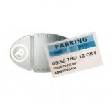 Defa P-clip Parkeerclip