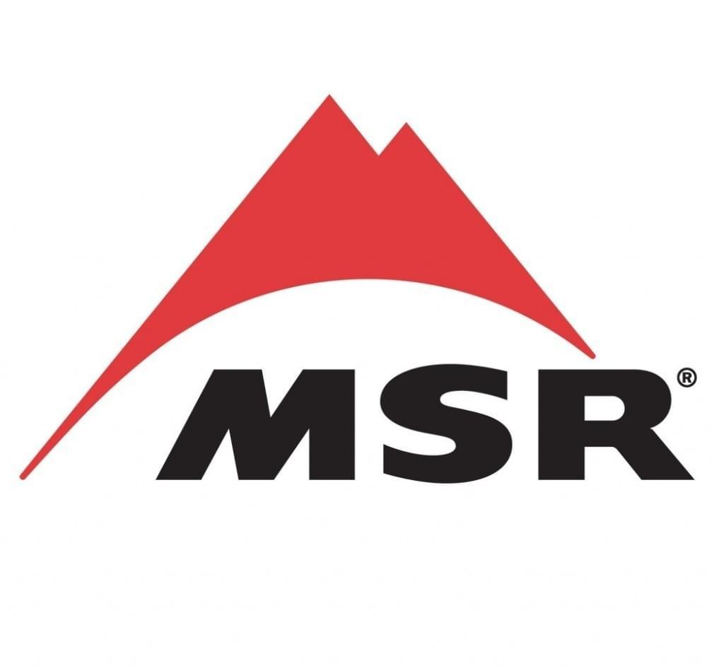 MSR Carbon Reflex 2 persoons tent Green
