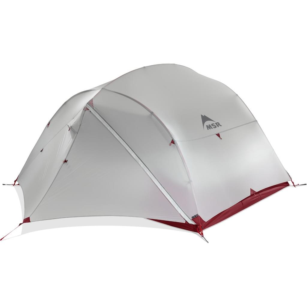 MSR Mutha Hubba NX 3 persoons tent Grey