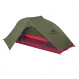MSR Carbon Reflex 1 / 1 Persoons Tent - Groen