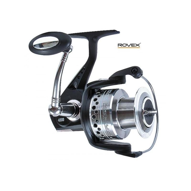 Rovex Nexium NX4000 FD Molen Slip Voorop