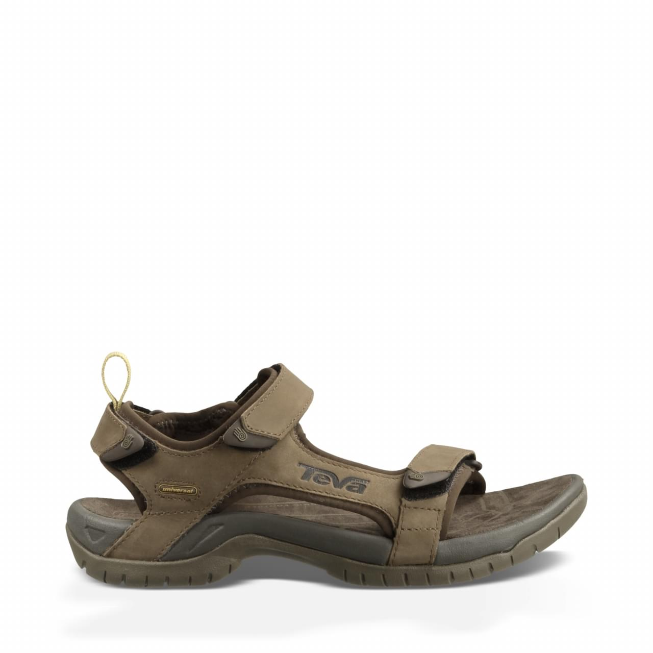 Teva Tanza Leather Sandaal Heren