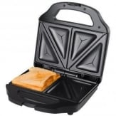 Tristar Sandwichmaker RVS