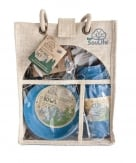 Soulife Eco Picknick Set 4 Persoons