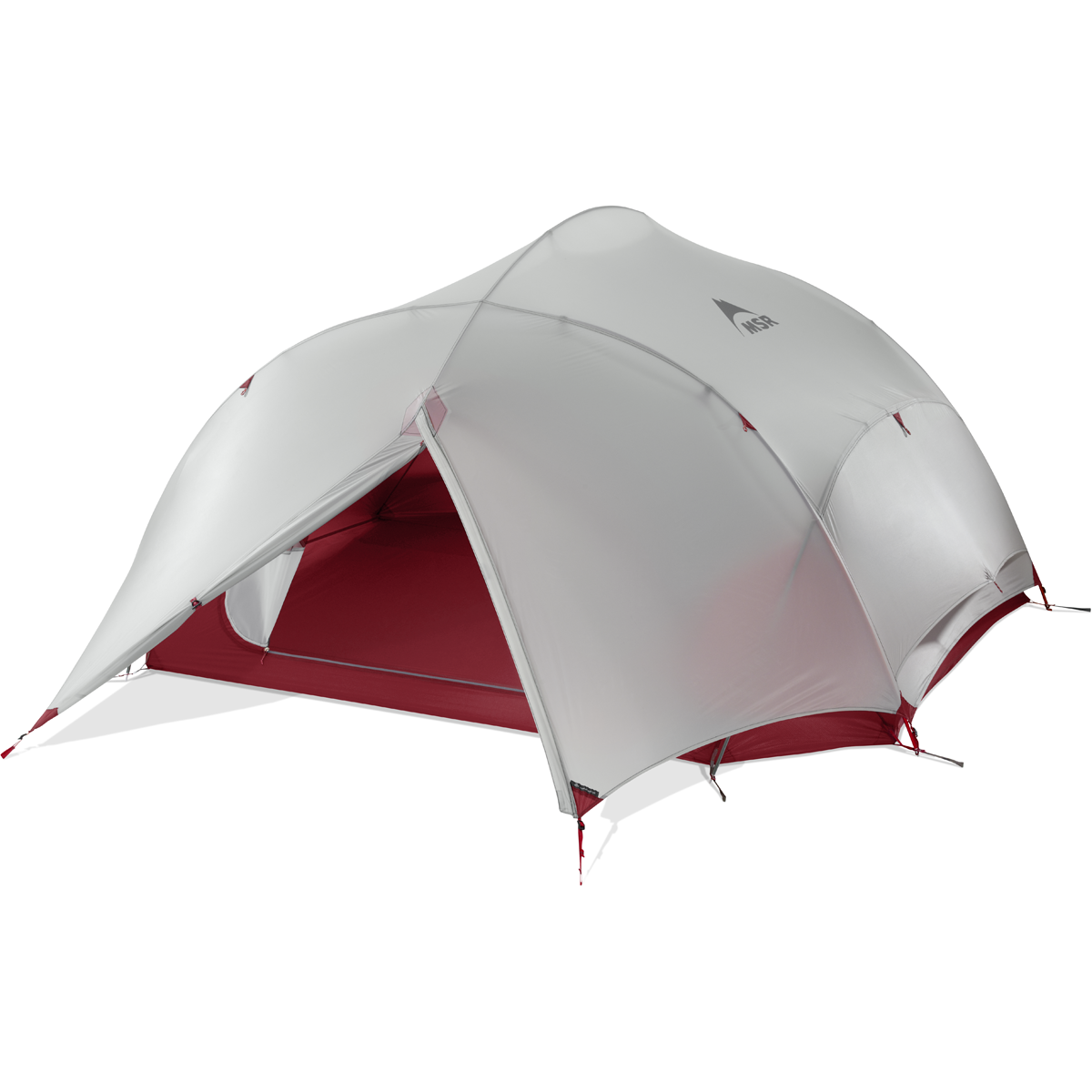 MSR Papa Hubba NX / 4 Persoons Tent