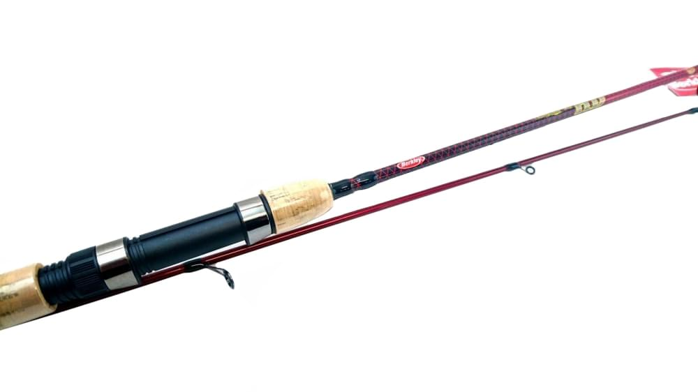 Berkley Rod Cherrywood HD Trout 902 Spin Hengel