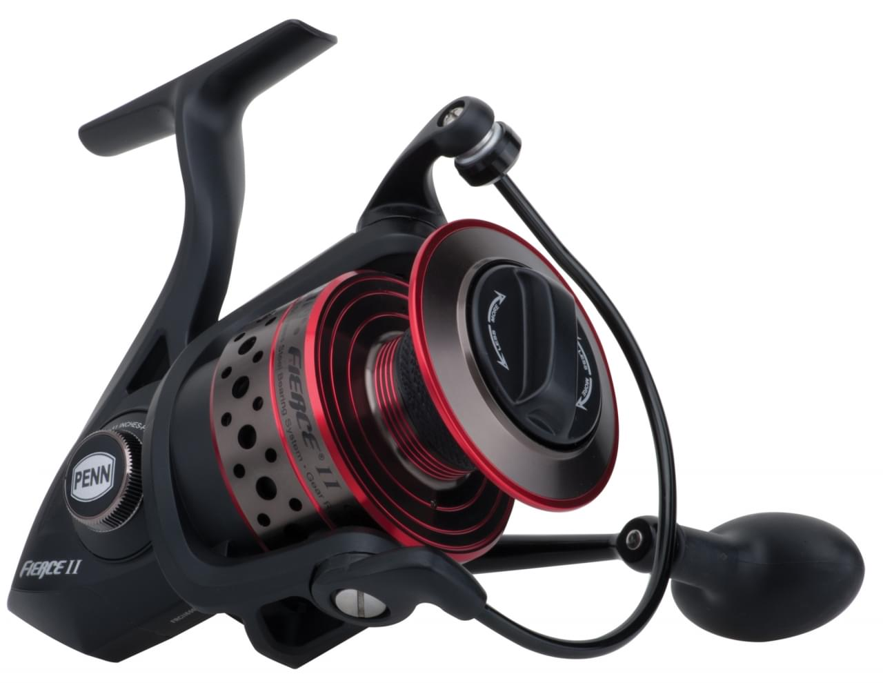 PENN FIERCE II 2500 SPIN REEL